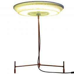 LUNA 12v LED Table Lamp